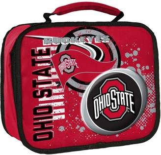 NCAA Ohio State Buckeyes Accelerator Insulated Lunch Box by Northwest