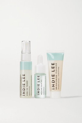 Indie Lee Discovery Kit - Colorless