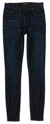 Tom Ford Mid-Rise Skinny Jeans w/ Tags