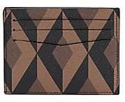 Dunhill Men's Cadogan Leather Slip Card Case