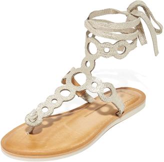 Dolce Vita Jorell Sandals $90 thestylecure.com