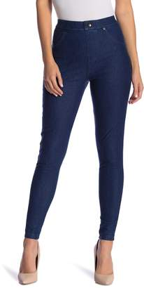 Shimera High Waist Basic Denim Leggings
