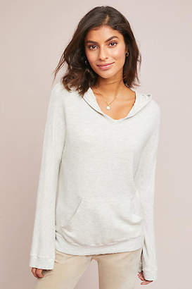 Monrow Mountainside Hooded Pullover
