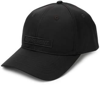 Represent logo baseball cap
