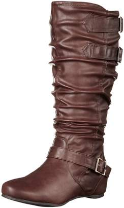 Co Brinley Women's Cammie Slouch Boot