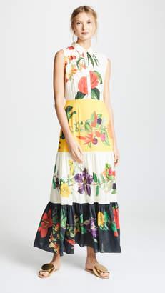 Carolina K. Natalie Sleeveless Dress