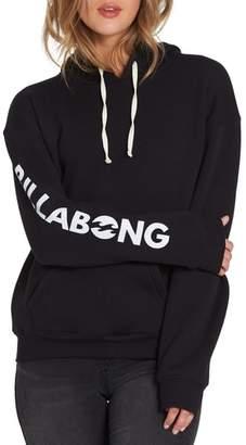 Billabong Legacy Logo Hoodie