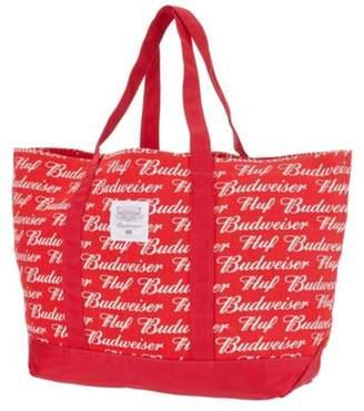 HUF x Budweiser Tote Bag