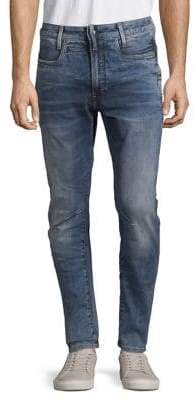 G Star Elto 3D Super Slim Jeans