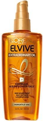 L'Oreal Elvive Extraordinary Oil Deep Nourishing