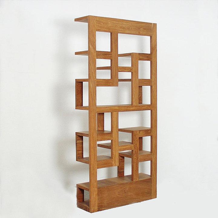 Pols Potten Peepshow Bookcase