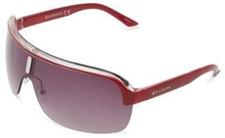 Rocawear R1282 RD Rectangular Sunglasses