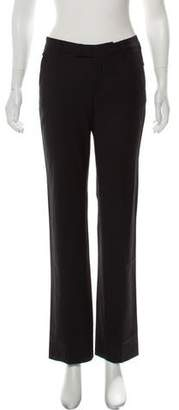 Filippa K Mid-Rise Straight Pants