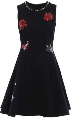 Philipp Plein Kaless Dress