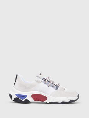 Diesel Sneakers P2087 - White - 40.5