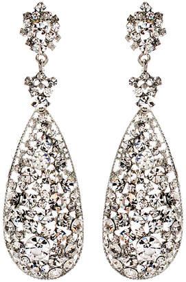 Amrita Singh Eloise Crystal Drop Earrings