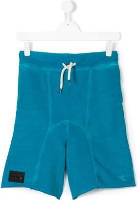 Diadora Junior teen casual shorts