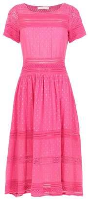 Cecilia Prado Tayla knit dress