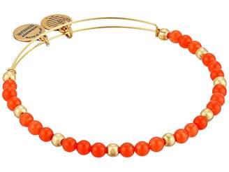 Alex and Ani Color Palette - Rosy Bangle Bracelet