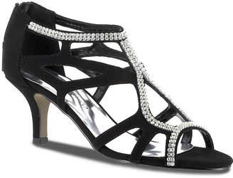 Easy Street Shoes Flattery Sandal - Women's