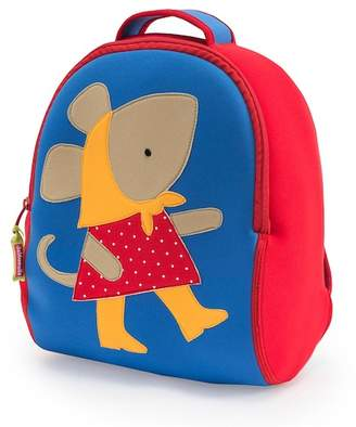 Dabbawalla Bags Miss Mouse Backpack
