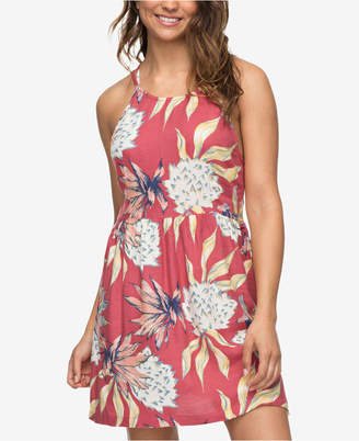 Roxy Juniors' Strappy A-Line Dress
