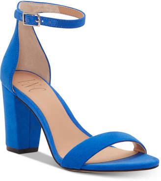 58318eaef INC International Concepts I.n.c. Kivah Two-Piece Sandals