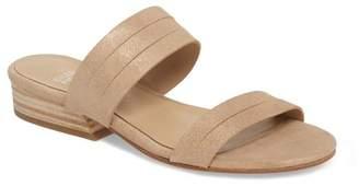 Eileen Fisher Finch Slide Sandal (Women)