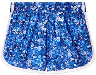 Tory SportTory Burch PRINTED RUNNING SHORTS