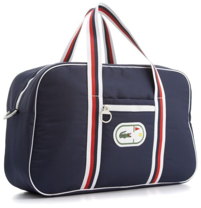 Lacoste Handbag, Sport Motion Duffel Bag