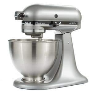 KitchenAid Classic Plus Stand Mixer KSM75SL