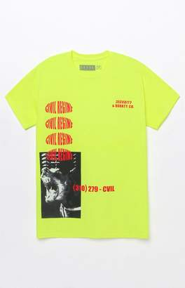 Civil Bounty T-Shirt
