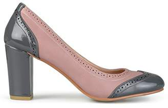 Brinley Co. Women's Shani Pump