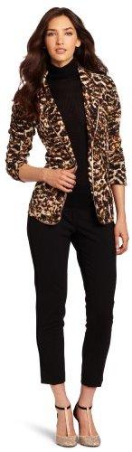Patterson J. Kincaid Women's Rawxi Blazer