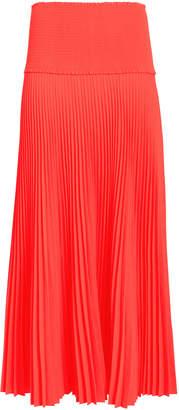 A.L.C. Hendrin Pleated Skirt