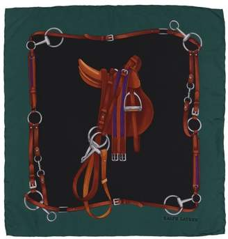 Ralph Lauren Square scarf