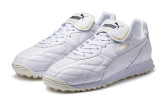 King Avanti Premium Sneakers