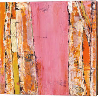 DAY Birger et Mikkelsen Metaverse Where The Sun Sleeps Ii Light By Kellie Canvas Art