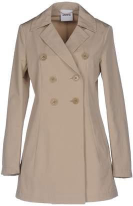 Aspesi Overcoats