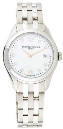 Baume & Mercier Clifton Watch