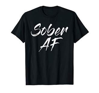 Abercrombie & Fitch Sober Tee Shirts