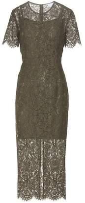 Diane von Furstenberg Carly lace dress