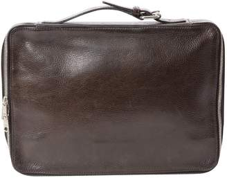 3.1 Phillip Lim Leather bag