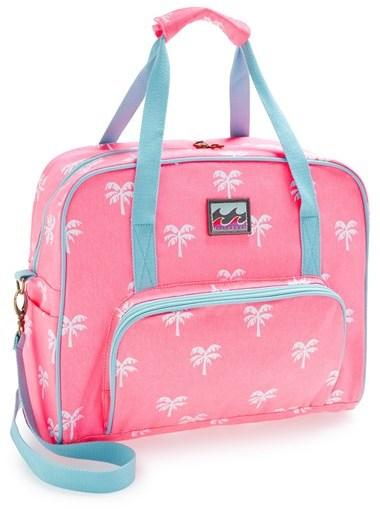 Billabong 'Weekend Trippin' Duffel Bag (Girls)