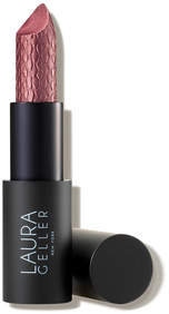 Laura Geller New York Iconic Baked Sculpting Lipstick - Empire State Violet (metallic)