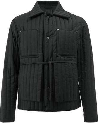 Craig Green slim-fit padded jacket