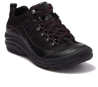 bionica Milliston Black Leather Boot