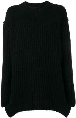 Isabel Benenato ribbed sweater