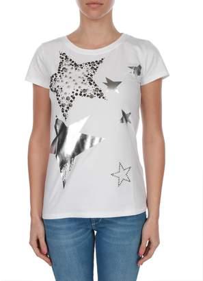 Blugirl Cotton T-shirt