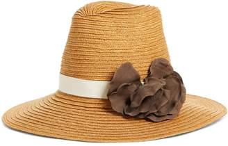 Gigi Burris Millinery Tobi Straw Hat